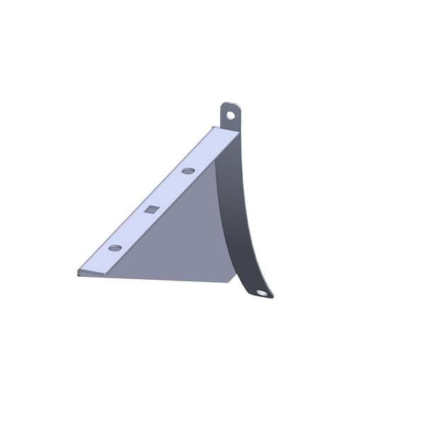 FRONT SHELF SUPPORT BRACKET LEFT - (2735, 3724)