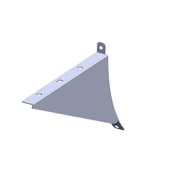 FRONT SHELF SUPPORT BRACKET RIGHT-  (2735, 3724)