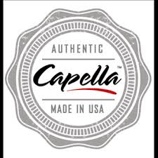 Capella - Yellow Peach - Extract