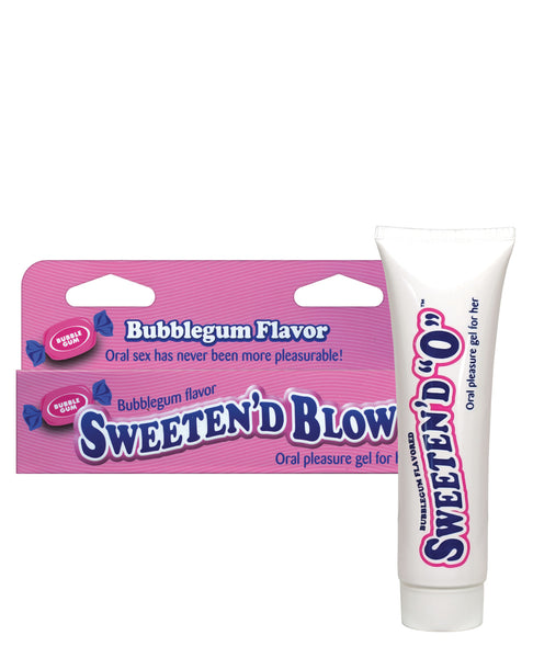 Sweeten'd Blow - 1.5 oz Bubble Gum