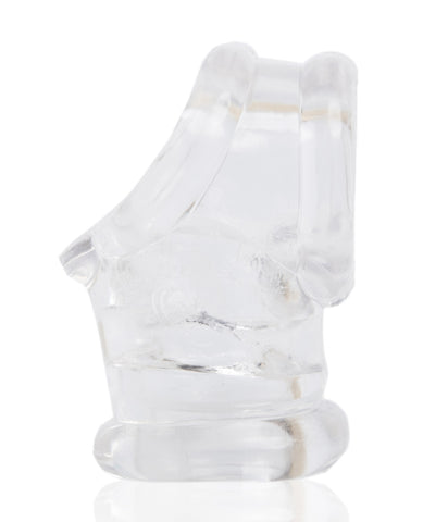 Oxballs Powerballs Cocksling & Ball Stretcher - Clear