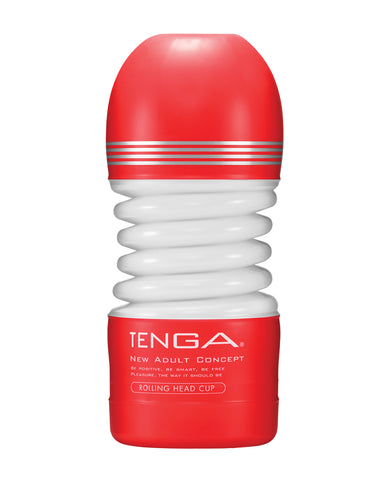 Tenga Double Hole Stroker
