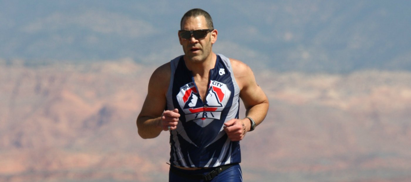David Panarelli – Triathlete, Martial Arts Coach