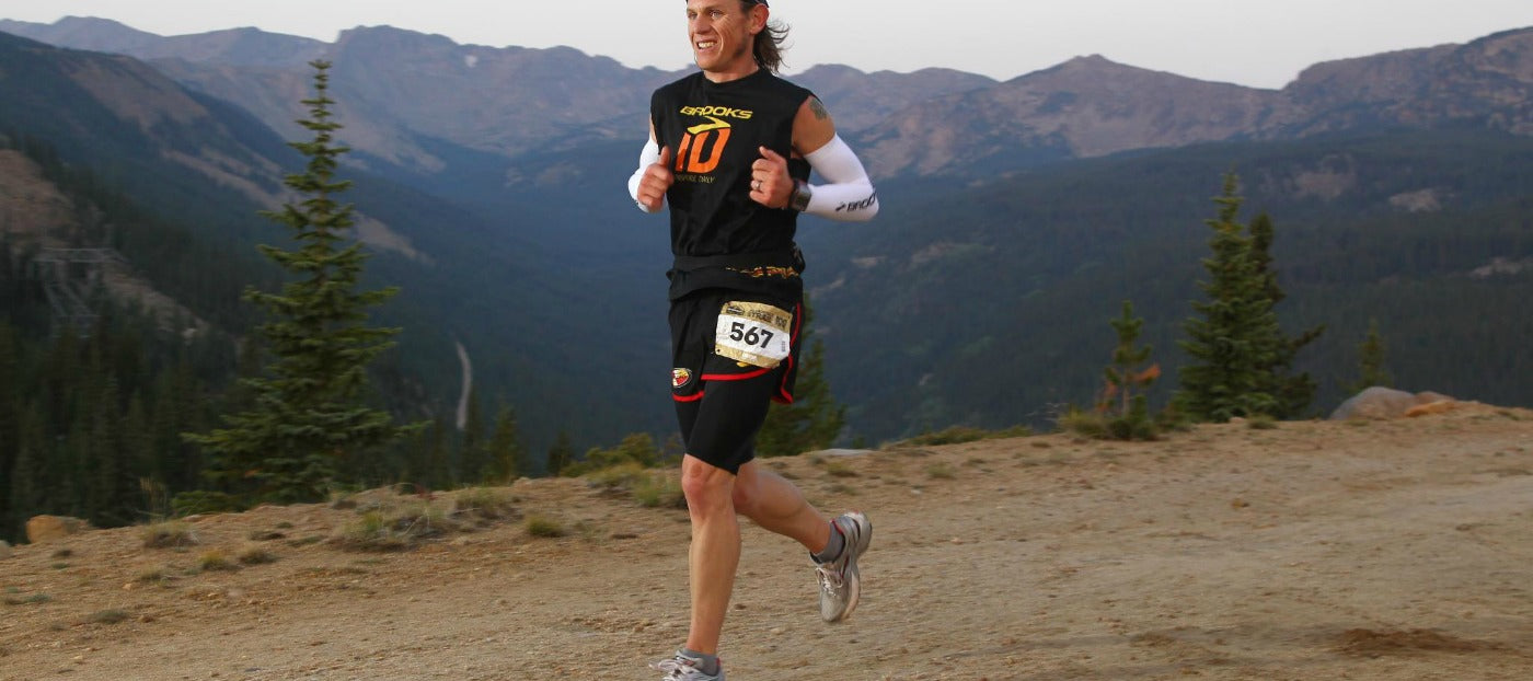 Craig Howie – Ultra Marathoner and Endurance Coach