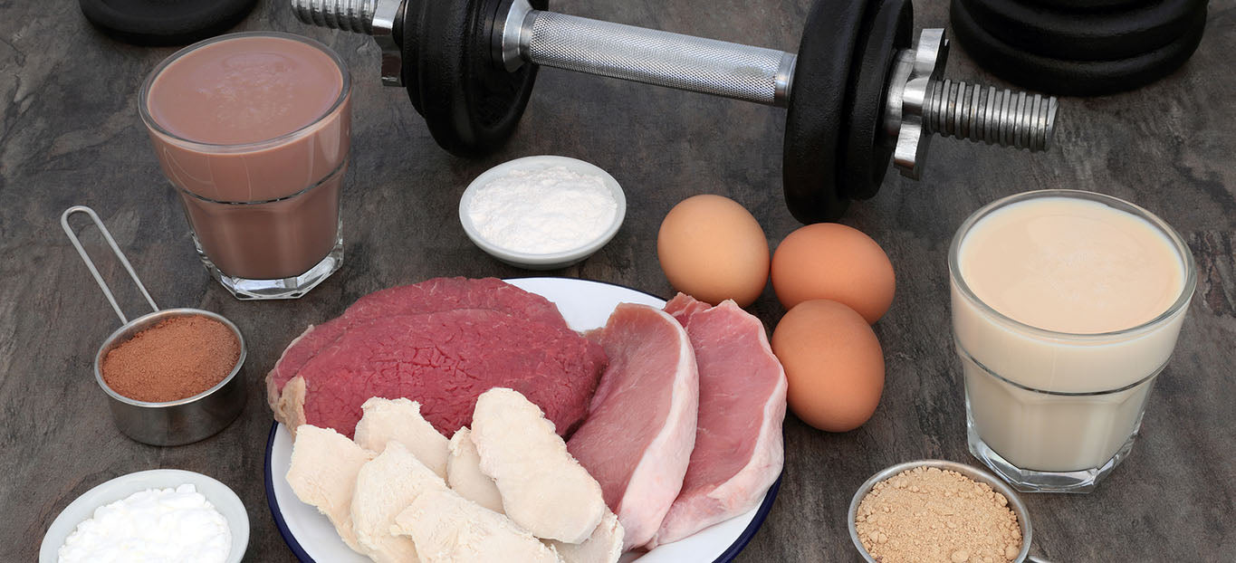 Nutrition Tweaks For a Better Workout