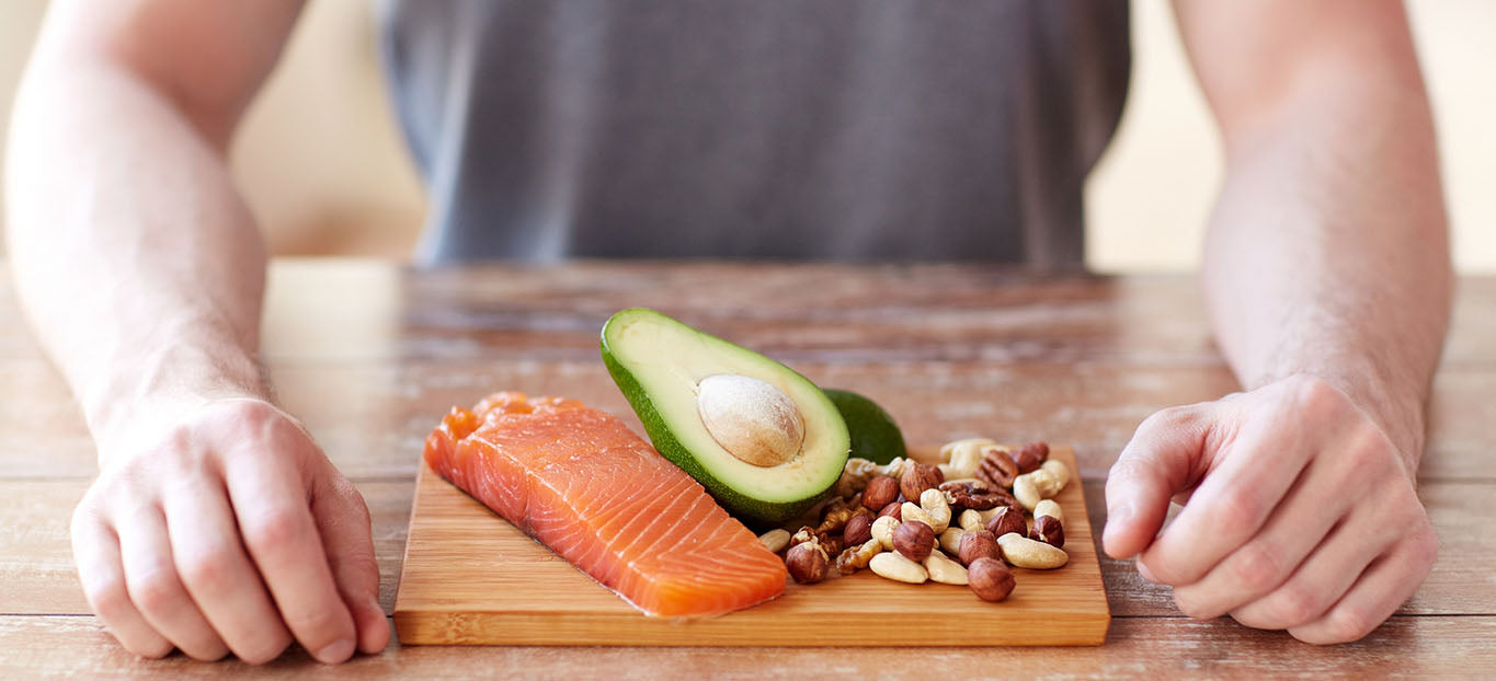keto diet for athletes