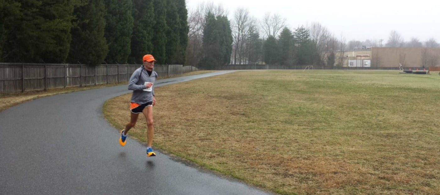 Will Morrell – Nationally Ranked Runner, Coach