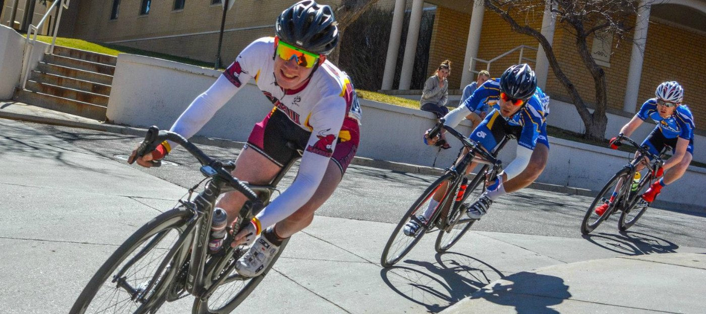 Zack LaVergne  – Cyclist, Dallas Racing Team