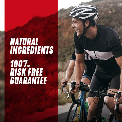 EPO-Boost natural ingredients