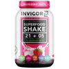 invigor8 superfood shake strawberry