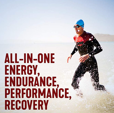 TriFuel sports drink benefits