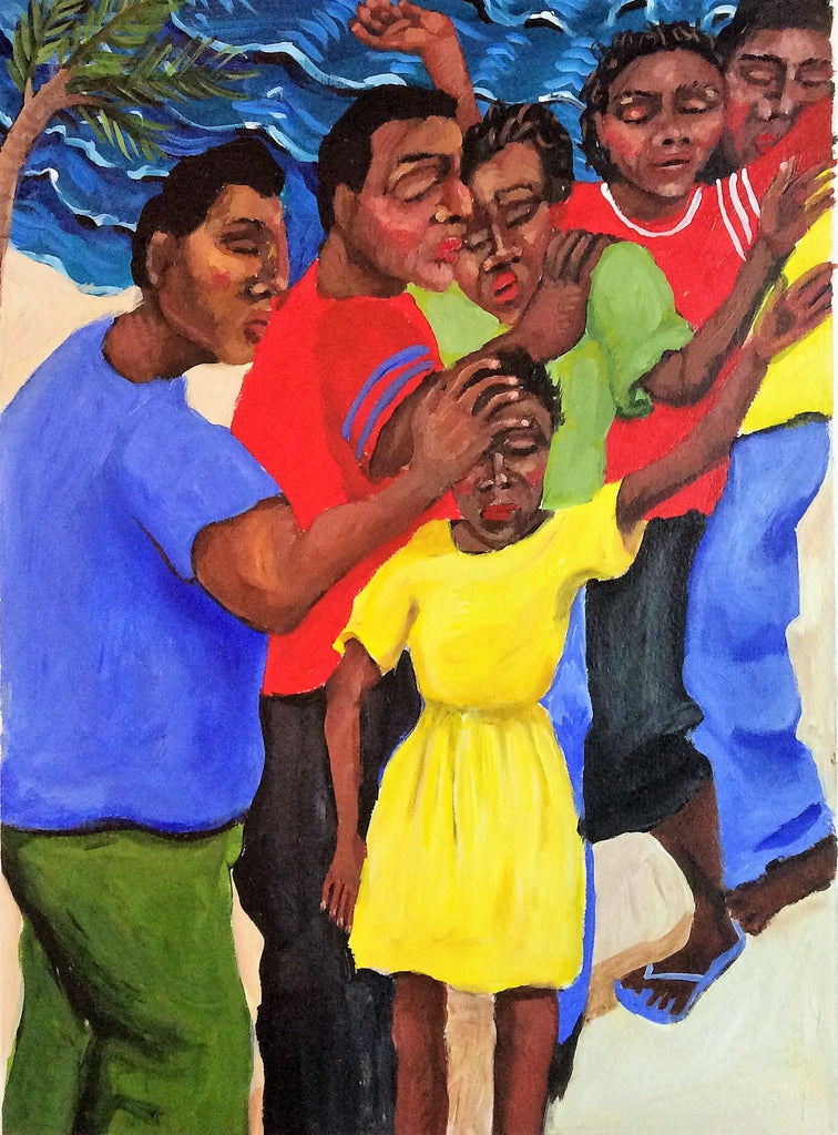 Artwork for Sale/Commissioned paintings by Archdiocese: Liturgy Training Publication 2017