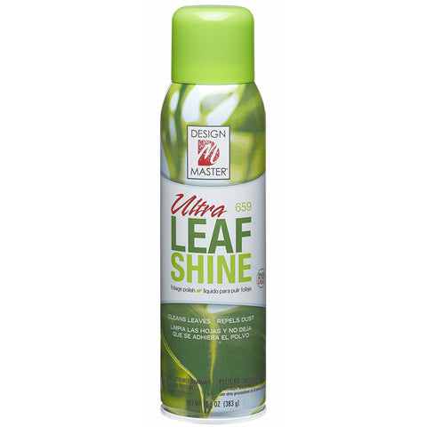 Design Master 659 Sprays, Ultra Leaf Shine