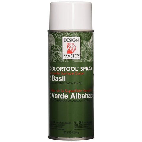 Design Master 676 Colortool Spray, Basil