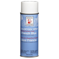 Design Master 747 Colortool Spray, French Blue
