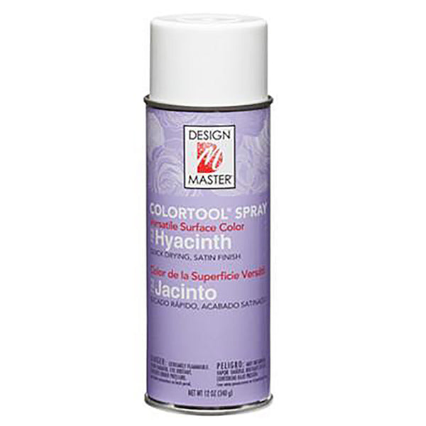 Design Master 762 Hyacinth Colortool Spray