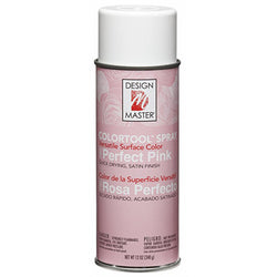 Design Master 780 Perfect Pink Colortool Spray