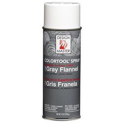 Design Master 798 Gray Flannel Colortool Spray