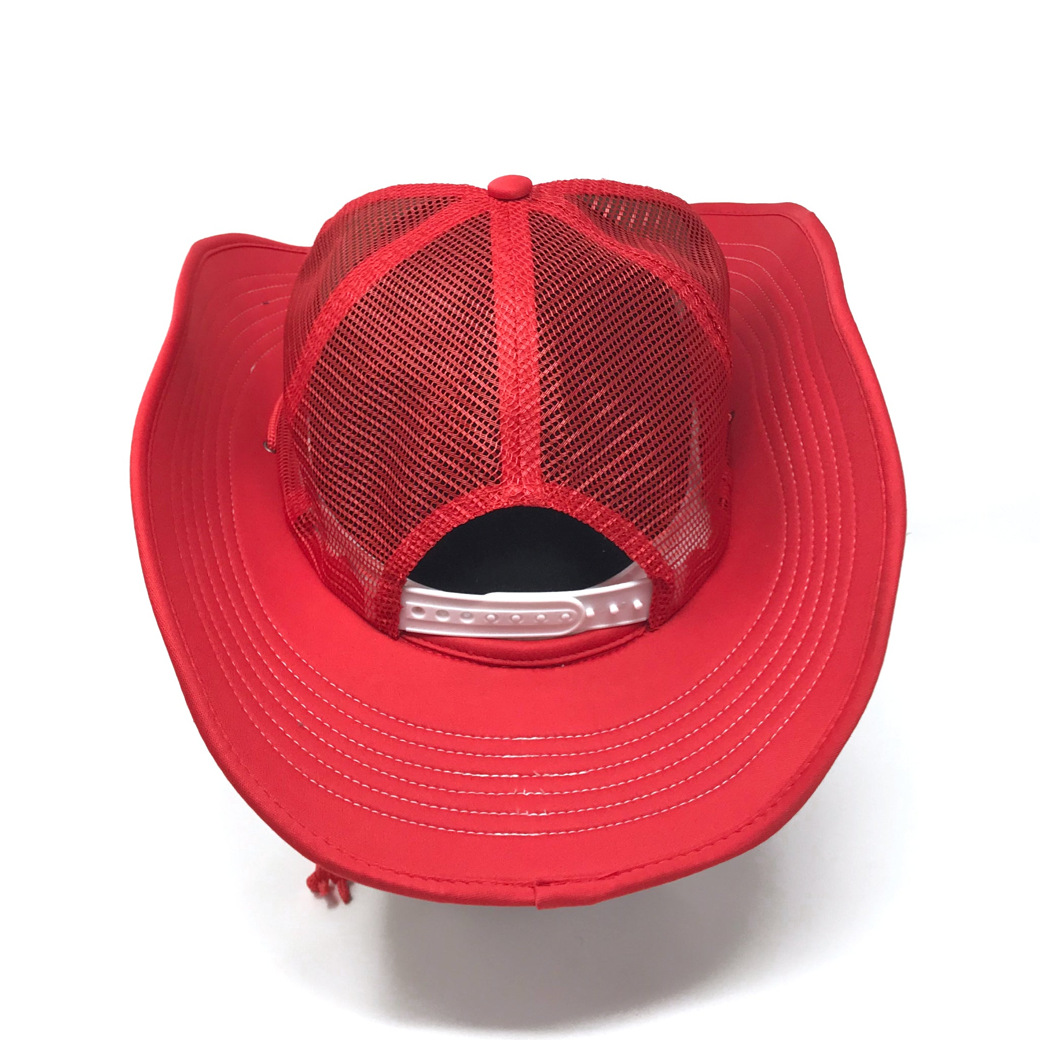 36a4d71a950 Red C4 RnR Snapback Bucket Hat - Care Four