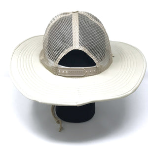 Tan C4 RnR Snapback Bucket Hat - Care Four