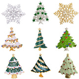 1Pc Christmas Tree Pin