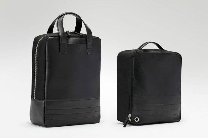 Backpack Black inc. Organiser Cube