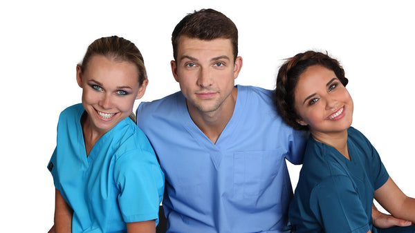 Uniform Scrubs: Do Certain Color Scrubs Mean Certain Things