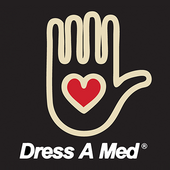 Dress A Med Coupons & Promo codes