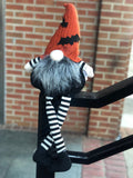 Halloween Gnome With Long Legs