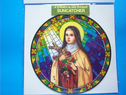 St. Therese of Lisieux Suncatcher