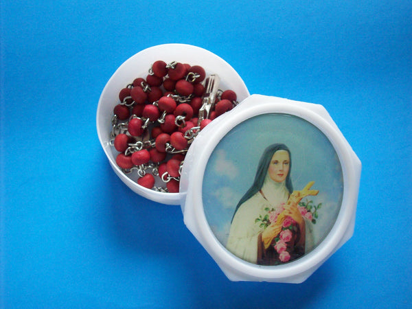 St. Therese of Lisieux - Rosary