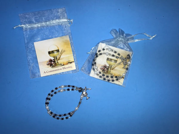 Communion Bracelet - girl