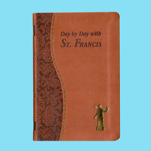 Day by Day with St. Francis
