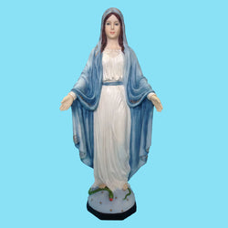 Our Lady of Grace  10""