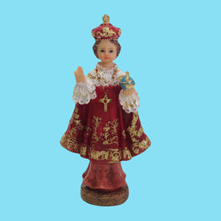 Infant of Prague  5""