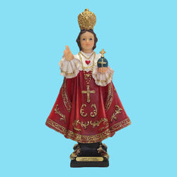Infant of Prague  8""
