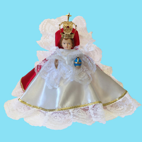 Infant of Prague  9""