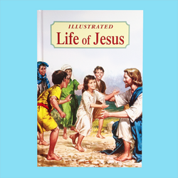 Illustrated Life of Jesus