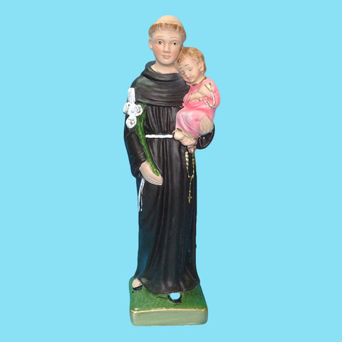Saint Anthony 8""
