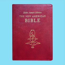 The New American Bible - Saint Joseph Edition