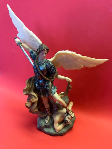St. Michael the Archangel 10""