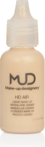 Maquillaje Liquido HD Air CB2