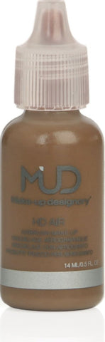 Maquillaje Liquido HD Air DW5