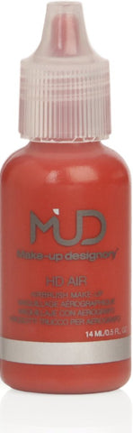 Maquillaje Liquido HD Air Red
