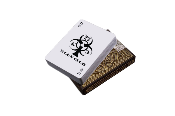 Ace Playing Card Set