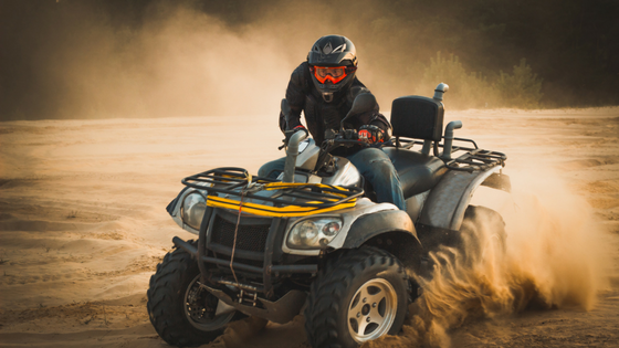 How To Keep Your UTV's Engine From Overheating