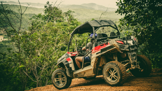 Common Misconceptions About UTVs