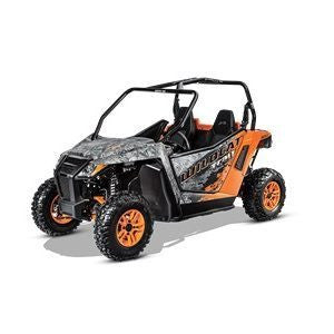 Arctic Cat Wildcat Trail/Sport
