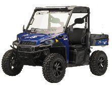 Polaris Ranger Windshield