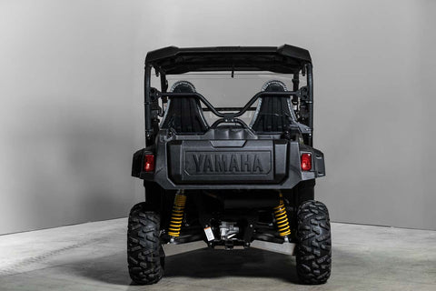 Yamaha Wolverine Back UTV Windshield 3/16""
